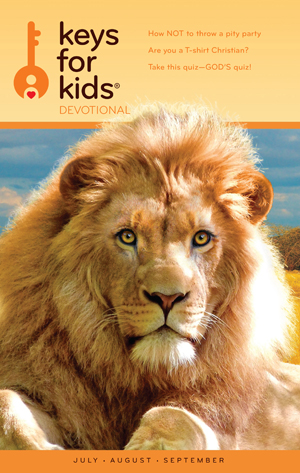 Keys for Kids Ministries > Programming > Keys for Kids Daily