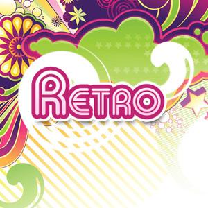 Keys For Kids Ministries - Retro